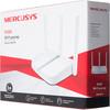 Беспроводной роутер MERCUSYS MW305R,  белый вид 7