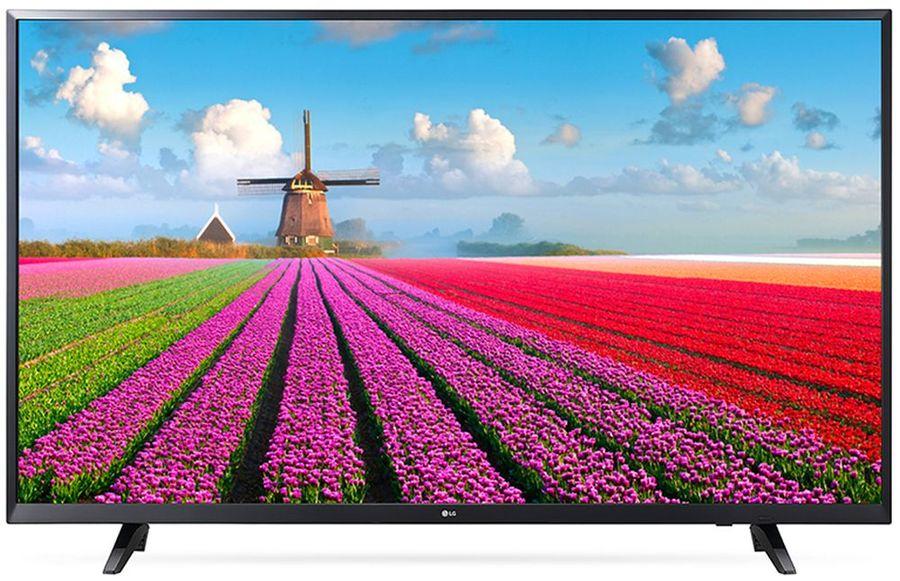 "LED телевизор LG 65UJ620V  ""R"", 65"", Ultra HD 4K (2160p),  черный/ коричневый"