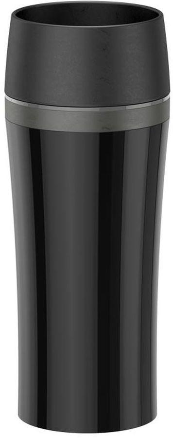 Термокружка EMSA Travel Mug Fun 514179, 0.36л, черный
