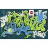 Фляга EMSA Kids Graffiti 514405, 0.6л, темно-зеленый [3100514405] вид 6