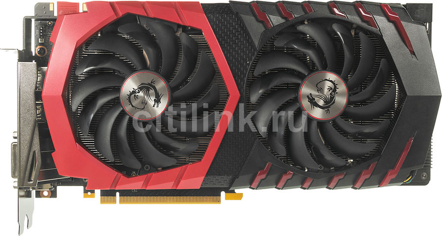 Видеокарта MSI nVidia GeForce GTX 1070Ti , GeForce GTX 1070 Ti GAMING 8G, 8Гб, GDDR5, Ret шубы