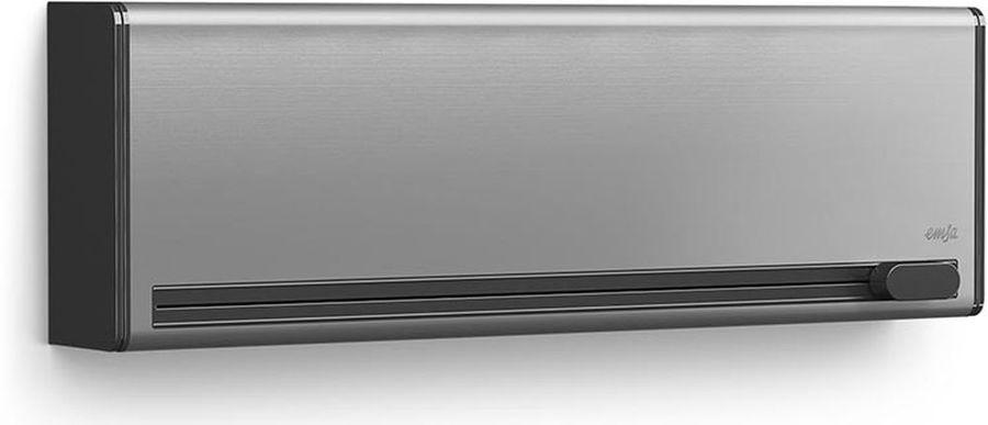 Диспенсер для пленки/фольги Emsa Smart 515220 серебристый (3100515220)