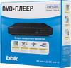 DVD-плеер BBK DVP030S,  темно-серый [player dvp030s б/д т-с c] вид 9