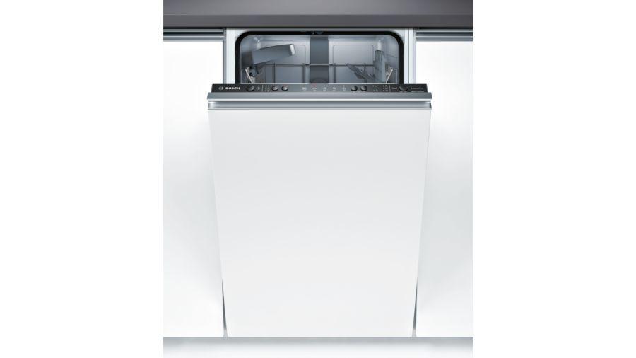 Посудомоечная машина узкая BOSCH SPV25DX10R