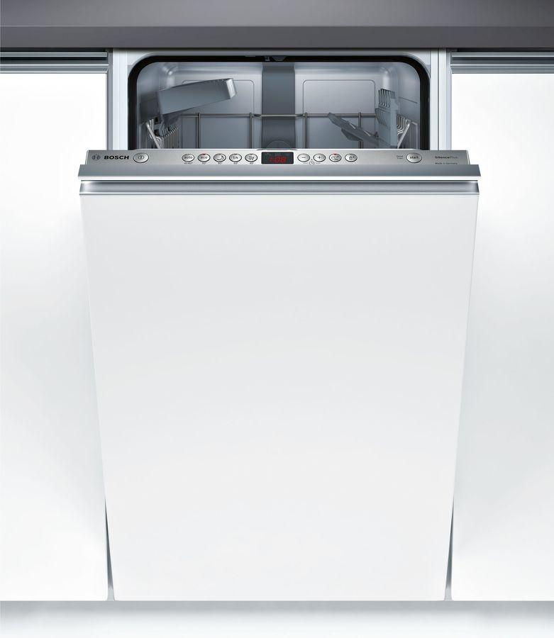 Посудомоечная машина узкая BOSCH SPV45DX10R