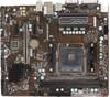 Материнская плата MSI A320M PRO-VD PLUS SocketAM4, mATX, Ret вид 1