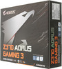 Материнская плата GIGABYTE Z370 AORUS Gaming 3, LGA 1151v2, Intel Z370, ATX, Ret вид 6