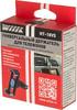 Держатель Wiiix HT-18V5 черный/голубой для смартфонов вид 4