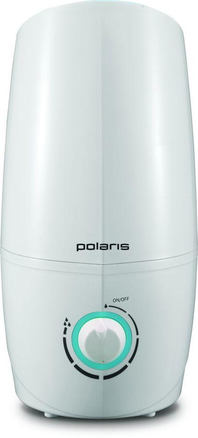 Увлажнитель воздуха POLARIS PUH 6504,  белый
