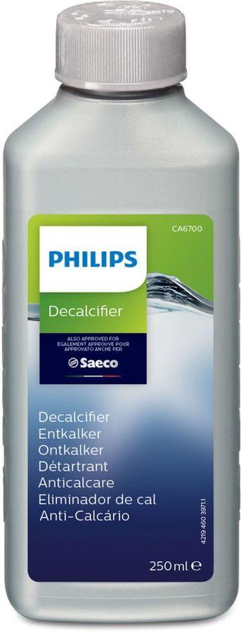 Очиститель от накипи PHILIPS CA6700/10,  для кофеварок и кофемашин,  250мл