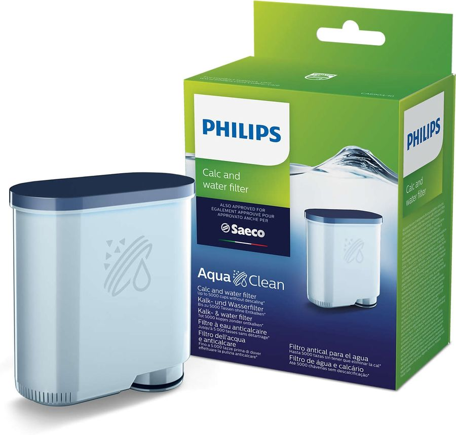 Фильтры для кофе PHILIPS CA6903/10,  универсальное,  1 шт