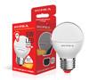 Лампа SUPRA SL-LED-ECO-G45, 5Вт, 400lm, 25000ч,  3000К, E27,  1 шт. [10226] вид 1