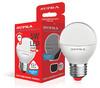 Лампа SUPRA SL-LED-ECO-G45,  1 шт.