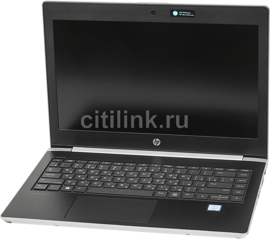 Ноутбук HP ProBook 430 G5, 13.3, Intel Core i7 8550U 1.8ГГц, 8Гб, 1000Гб, 256Гб SSD, Intel HD Graphics 620, Windows 10 Professional, 2SY26EA, серебристыйНоутбуки<br>экран: 13.3;  разрешение экрана: 1920х1080; тип матрицы: UWVA; процессор: Intel Core i7 8550U; частота: 1.8 ГГц (4.0 ГГц, в режиме Turbo); память: 8192 Мб, DDR4, 2400 МГц; HDD: 1000 Гб, 5400 об/мин; SSD: 256 Гб; Intel HD Graphics 620; WiFi;  Bluetooth; HDMI; WEB-камера; Windows 10 Professional<br><br>Линейка: ProBook