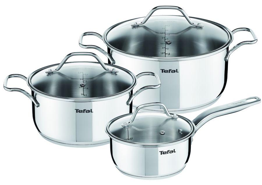 Набор посуды TEFAL A702S685,  6 предметов