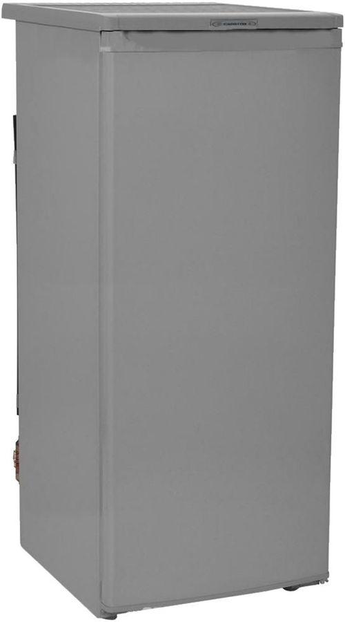 Холодильник САРАТОВ 451,  однокамерный,  серый