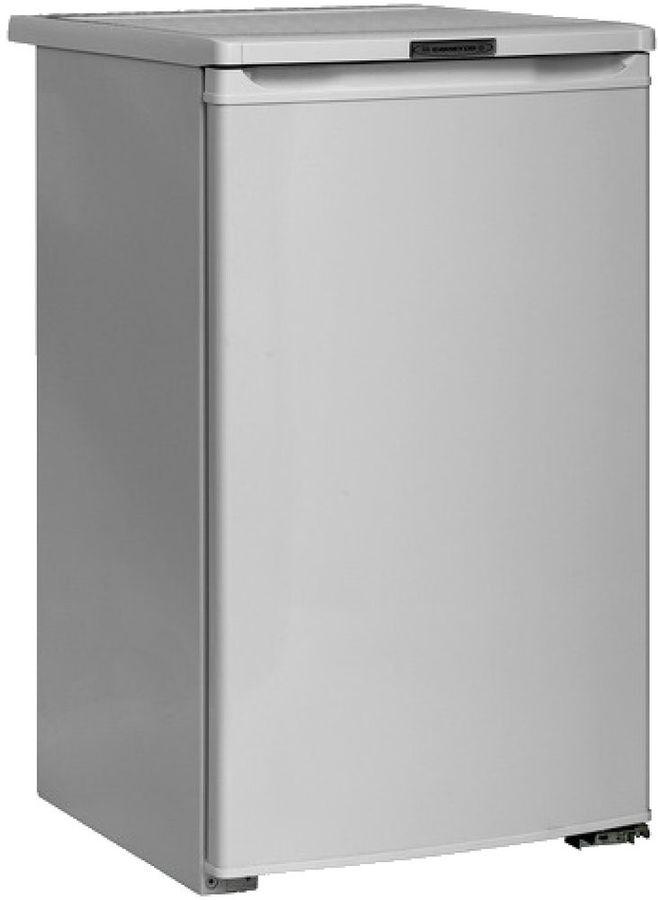 Холодильник САРАТОВ 452 КШ-120,  однокамерный,  серый