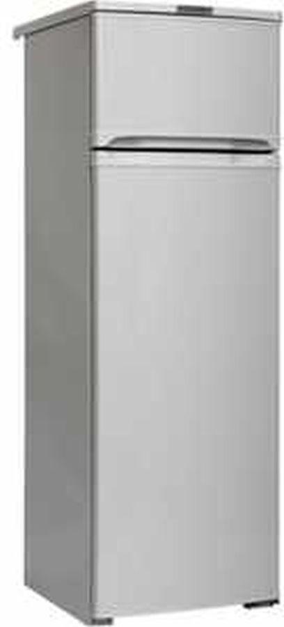 Холодильник САРАТОВ 263,  двухкамерный,  серый