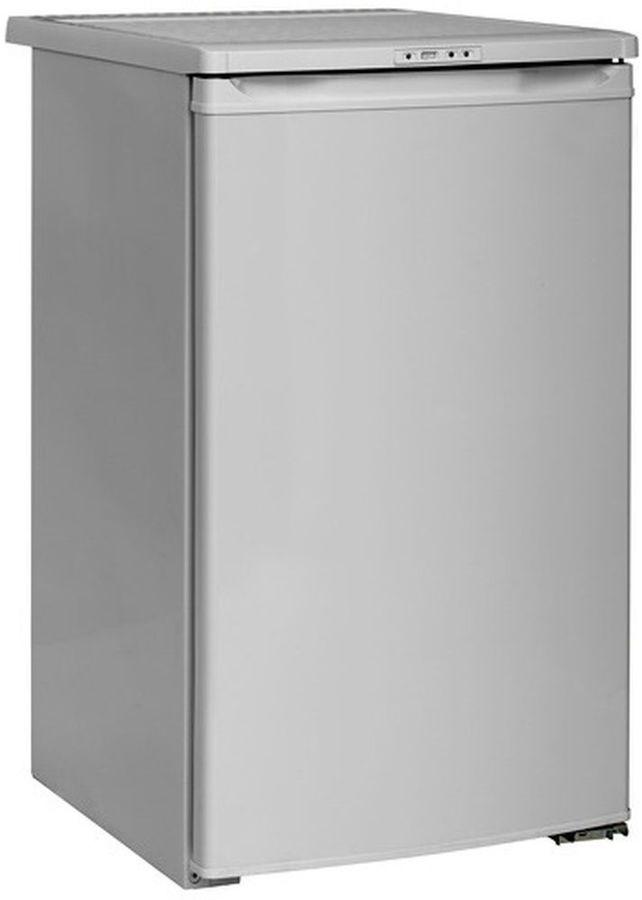 Морозильная камера САРАТОВ 154,  серый