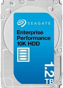 Жесткий диск SEAGATE Enterprise Performance ST1200MM0129, 1.2Тб, HDD, SAS 3.0, 2.5 жесткий диск 5tb seagate enterprise capacity 3 5 hdd st5000nm0024
