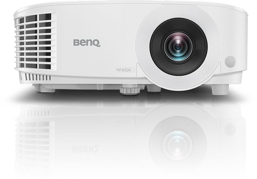 Проектор BENQ MW612 белый [9h.jh577.13e]