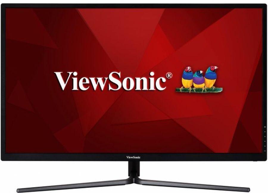 """Монитор VIEWSONIC VX3211-2K-MHD 32"""", черный [vs17000]"""