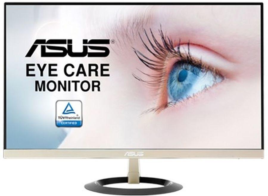 """Монитор ASUS VZ239Q 23"""", черный [90lm033c-b02670]"""