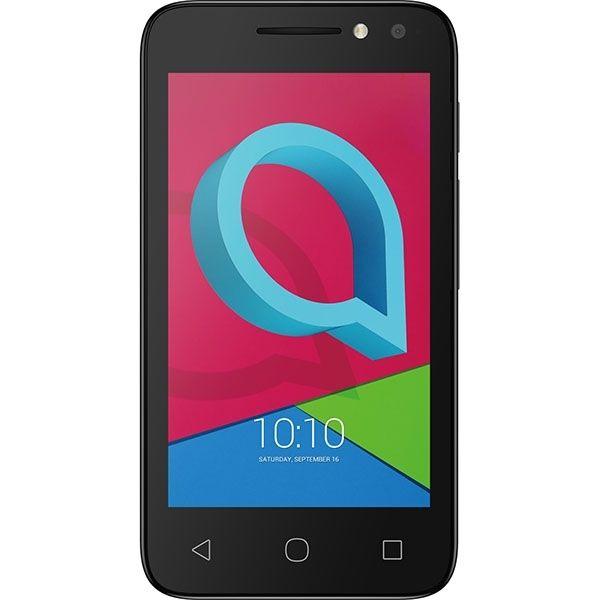 Смартфон ALCATEL U3 4049D,  черный