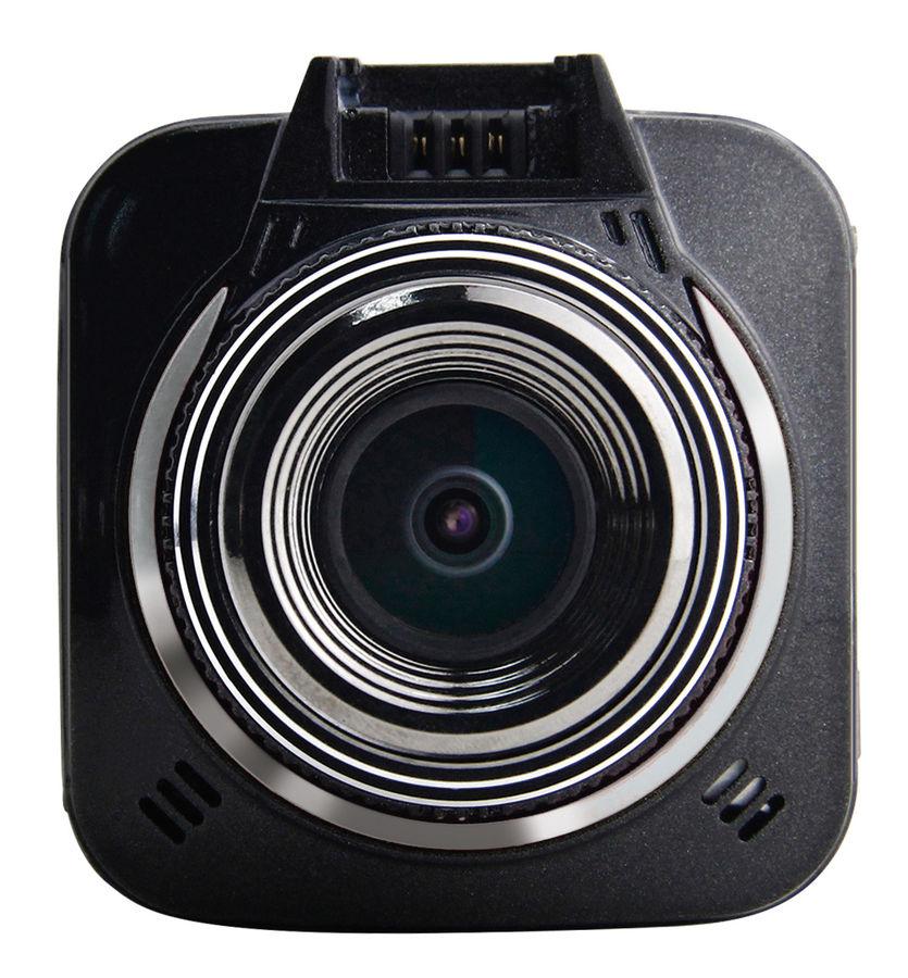 Видеорегистратор DIGMA FreeDrive 440,  черный