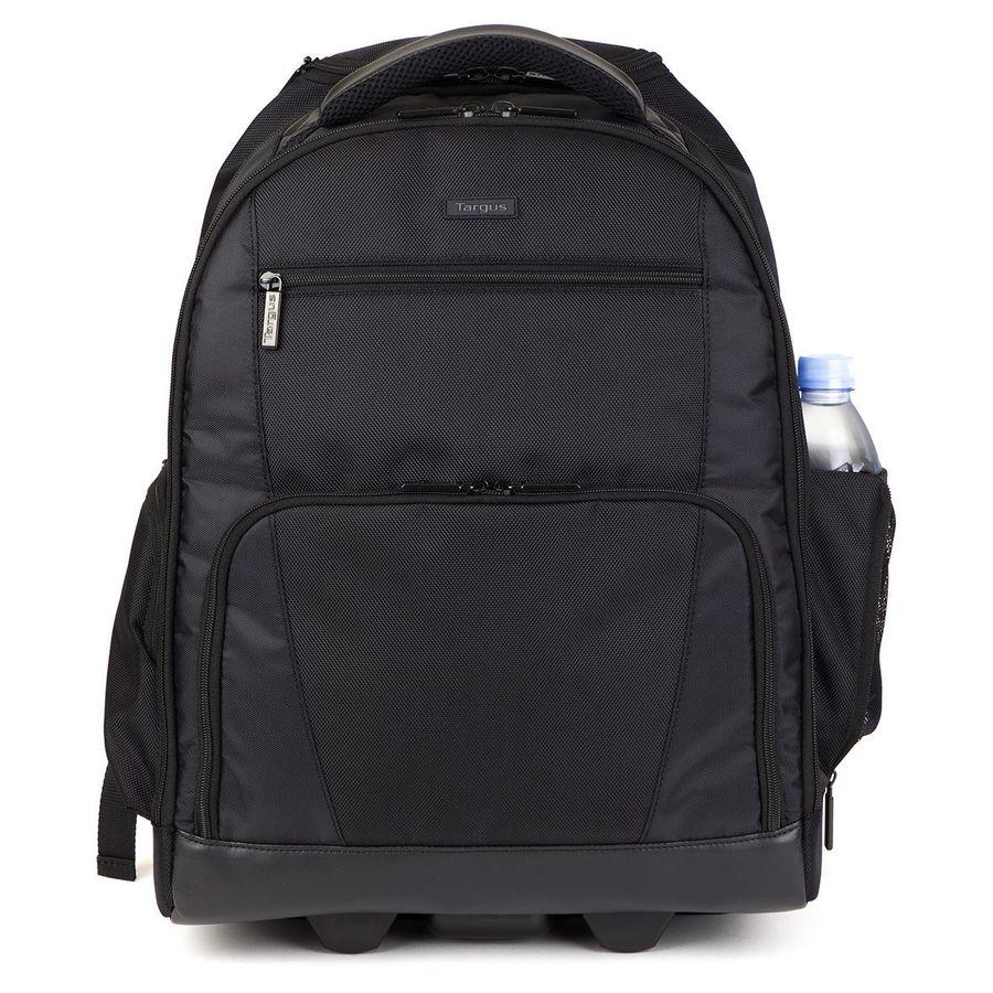 """Рюкзак 15.6"""" TARGUS TSB700EU, черный"""