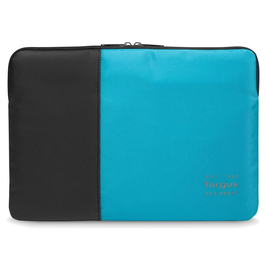 """Чехол для ноутбука 14"""" TARGUS TSS94802EU, черный/синий"""
