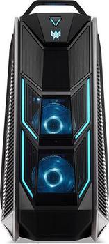 Компьютер ACER Aspire GX-781, черный