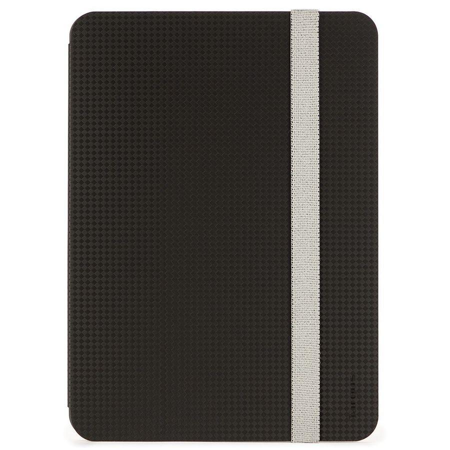 "Чехол для планшета TARGUS THZ638GL,  черный, для  Apple iPad 2017 9.7"""