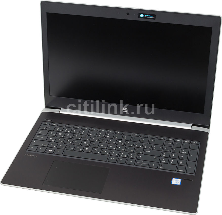 Ноутбук HP ProBook 450 G5, 15.6, Intel Core i7 8550U 1.8ГГц, 8Гб, 1000Гб, 256Гб SSD, nVidia GeForce 930MX - 2048 Мб, Windows 10 Professional, 3BZ52ES, серебристый ноутбук hp probook 470 g5 17 3 intel core i5 8250u 1 6ггц 8гб 512гб ssd nvidia geforce 930mx 2048 мб windows 10 professional 2ub72ea серебристый