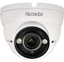 Камера видеонаблюдения FALCON EYE FE-IDV960MHD/35M,  2.8 - 12 мм,  белый