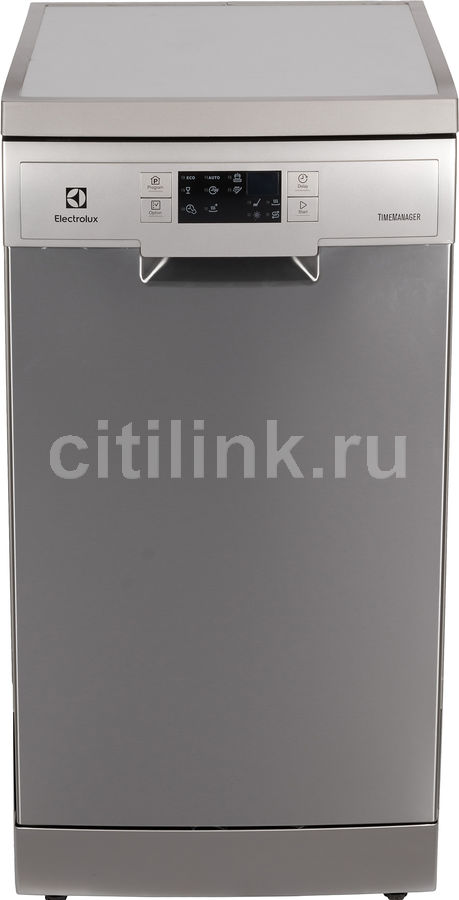 Посудомоечная машина ELECTROLUX ESF9452LOX,  полноразмерная, нержавеющая сталь