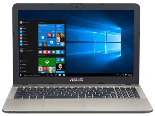 Ноутбук ASUS VivoBook A541UV-DM1456R, 15.6, Intel Core i7 7500U 2.7ГГц, 16Гб, 256Гб SSD, nVidia GeForce 920MX - 2048 Мб, DVD-RW, Windows 10, 90NB0CG1-M21420, черный ноутбук acer predator g9 793 72qz 17 3 intel core i7 7700hq 2 8ггц 32гб 2тб 512гб ssd nvidia geforce gtx 1070 8192 мб dvd rw windows 10 home черный [nh q1uer 005]