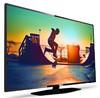 """LED телевизор PHILIPS 55PUT6162/60  """"R"""", 55"""", Ultra HD 4K (2160p),  черный вид 2"""