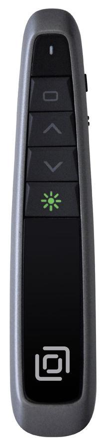 Презентер OKLICK 695P,  черный