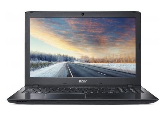 Ноутбук ACER TravelMate TMP259-MG-55HE, 15.6, Intel Core i5 6200U 2.3ГГц, 4Гб, 1000Гб, 128Гб SSD, nVidia GeForce 940MX - 2048 Мб, Windows 10, NX.VE2ER.027, черныйНоутбуки<br>экран: 15.6;  разрешение экрана: 1920х1080; процессор: Intel Core i5 6200U; частота: 2.3 ГГц (2.8 ГГц, в режиме Turbo); память: 4096 Мб, DDR4; HDD: 1000 Гб; SSD: 128 Гб; nVidia GeForce 940MX - 2048 Мб; WiFi;  Bluetooth; HDMI; WEB-камера; Windows 10<br><br>Линейка: TravelMate