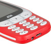Мобильный телефон ARK U243 красный вид 6