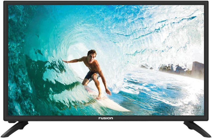 "LED телевизор FUSION FLTV-20С100Т  ""R"", 20"", HD READY (720p),  черный"