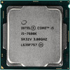 Процессор INTEL Core i5 7600K, LGA 1151 BOX [bx80677i57600k s r32v] вид 2