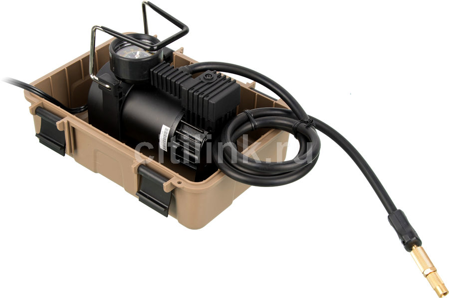 Автомобильный компрессор BERKUT SPEC-15