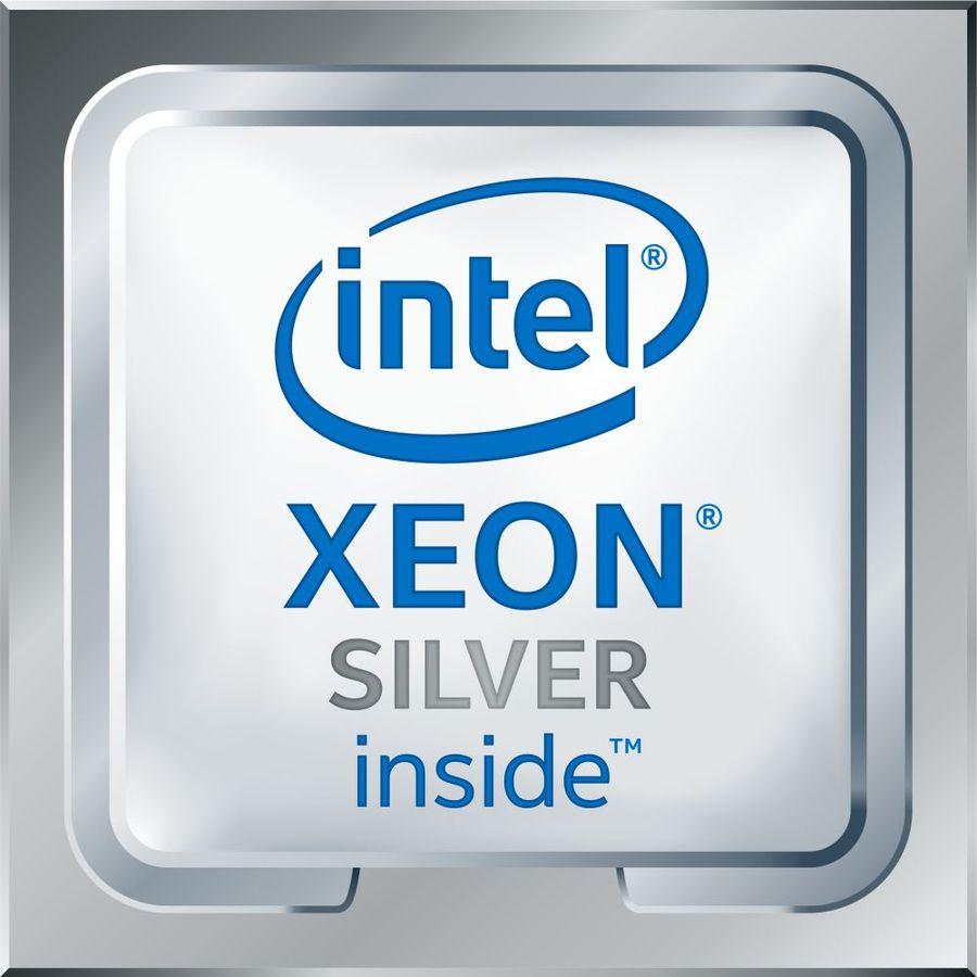 Процессор для серверов INTEL Xeon Silver 4112 2.6ГГц [cd8067303562100s r3gn]