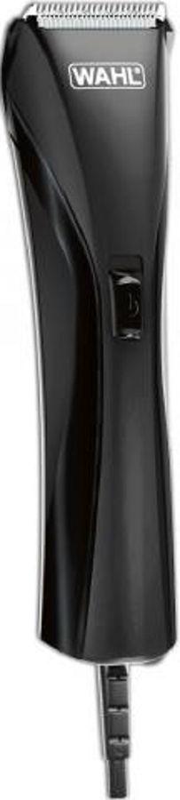 Триммер WAHL Hybrid Clipper LED 9600 Hair & Beard,  черный [9699-1016]