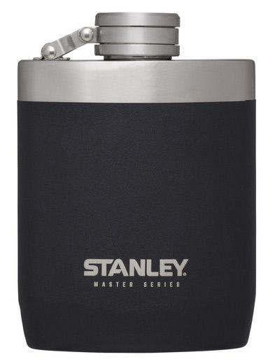 Фляга STANLEY Master, 0.23л, черный
