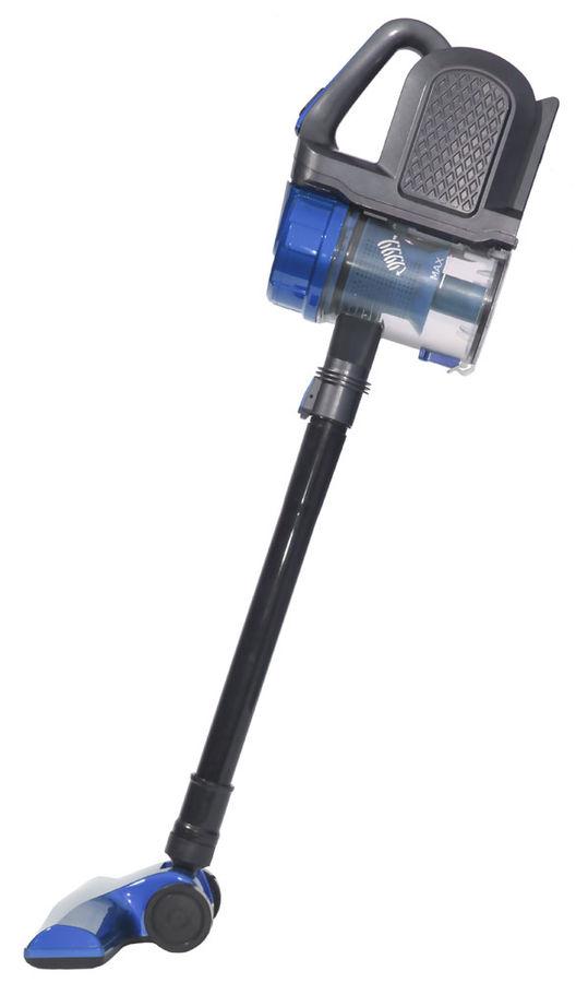 Пылесос (handstick) SUPRA VCS-4002, 150Вт, черный