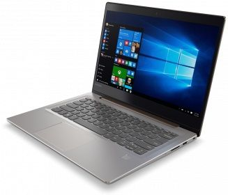 Ноутбук LENOVO IdeaPad 520S-14IKBR, 14, Intel Core i5 8250U 1.6ГГц, 8Гб, 1000Гб, nVidia GeForce GT 940MX - 2048 Мб, Windows 10, 81BL0094RU, бронзовый ноутбук lenovo ideapad 310 15isk 15 6 intel core i3 6006u 2ггц 6гб 1000гб nvidia geforce 920m 2048 мб windows 10 белый [80sm01rmrk]