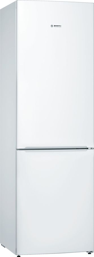 Холодильник BOSCH KGN36NW14R,  двухкамерный,  белый
